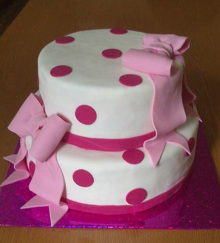 Торт на день рождения ребенка 1 год с мастикой